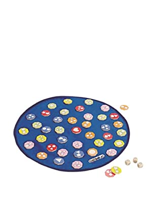 Beleduc Speedy Shapes Game