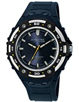 Q&Q Attractive Analog Blue Dial Men's Watch - DD02J004Y