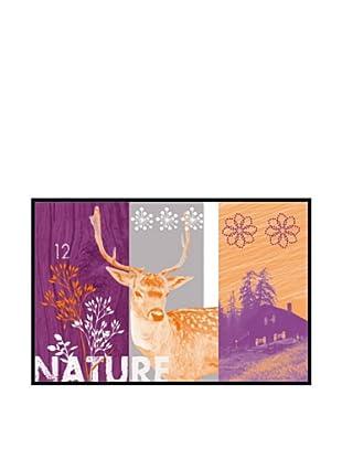 PlatinArt Alfombra Nature