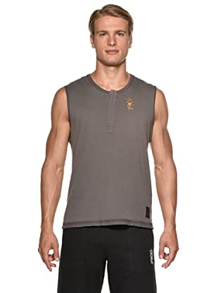 Datch Gym Camiseta Horatio (Gris Oscuro)
