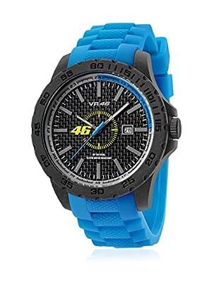 Valentino Rossi Uhr mit Miyota Uhrwerk Vr5  40 mm