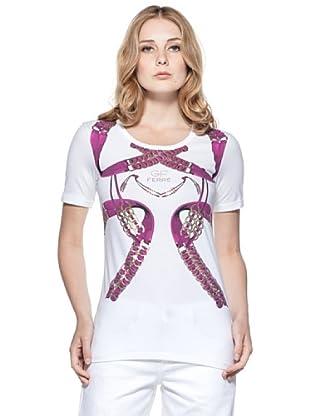 GF Ferré T-Shirt (Bianco)
