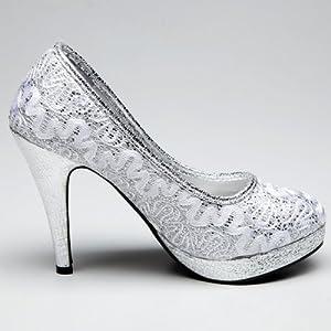 Nell Silver - Stilettos