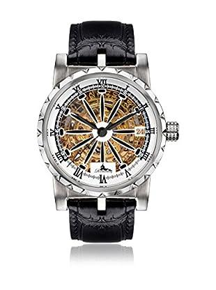 Richtenburg Reloj automático R10400 Arkadius Negro 42 mm12 mm