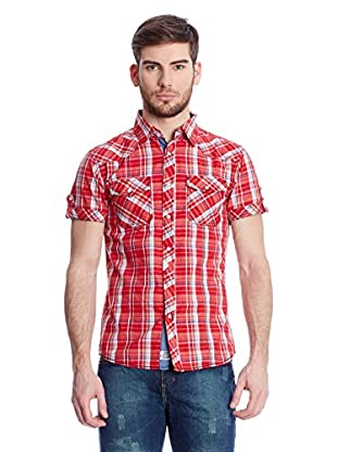 American People Camisa Hombre Boat