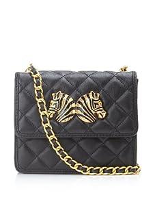 Rebecca Minkoff Women's Proposal Shoulder Bag, Black