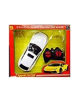 Saluja Toys Super Racing Car / Remote Control Toys