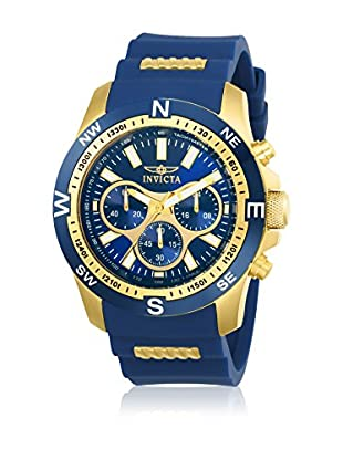 Invicta Watch Reloj de cuarzo Man 22682 45 mm