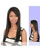 Ggc Gayle (Motown Tress) Heat Resistant Fiber Full Wig In F4 30