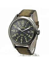 Timex Analog Grey Dial Men's Watch - TW4B01700
