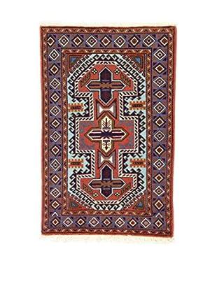 Eden Teppich   Ardebil 67X100 mehrfarbig