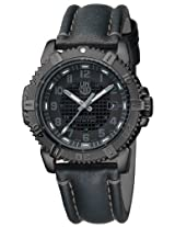 Luminox Modern Mariner 6250 Series Blackout Mens Watch 6251.Bo