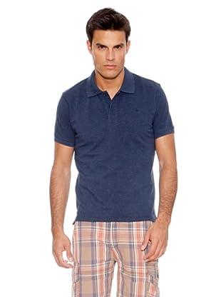Pepe Jeans London Polo Ryder (Azul)