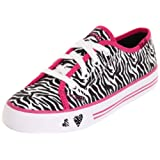 Keds Zebra Print Melody Fashion Sneaker (Little Kid/Big Kid)