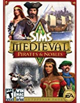 The Sims Medieval: Pirates and Nobles (PC)