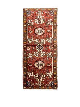 RugSense Alfombra Persian Arzan Rojo/Multicolor 300 x 109 cm