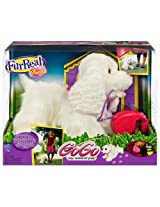 Hasbro - FurReal Friends Gogo My Walking Pup