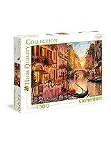 Clementoni Venezia - Painting 1500 Piece Jigsaw Puzzle