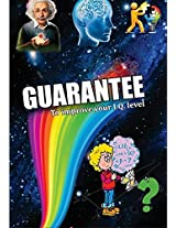 Guarantee to improve your IQ level