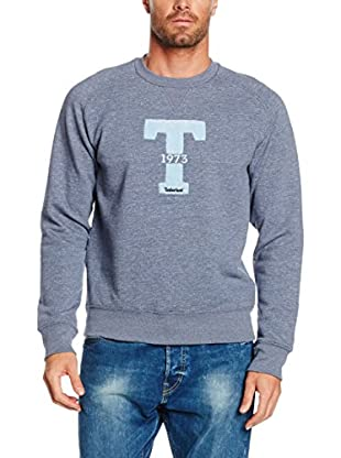Timberland Sweatshirt Tfo Black Brook Elvt