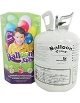 Worthington Cylinders 209219 Standard Helium Balloon Kit