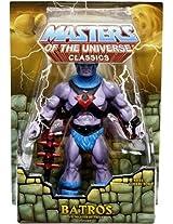 Masters of the Universe Classics Filmation Batros Figure