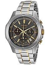 Seiko Promo SSB109P1 Chronograph Watch - For Men
