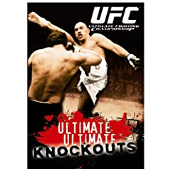 Ufc: Ultimate Knockouts [DVD] [Import]