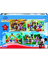 Frank Mickey Mouse Clubhouse
