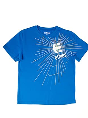 Etnies Camiseta Master (Azul)