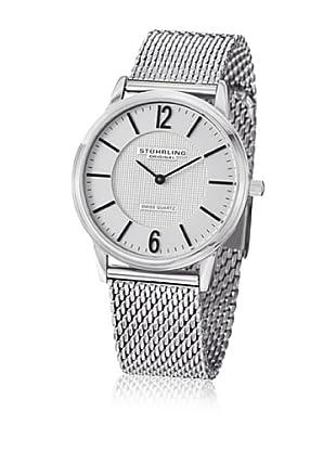 Stührling Original Uhr mit schweizer Quarzuhrwerk Man Somerset Elite 38 mm