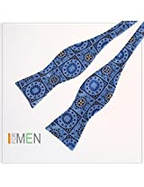 Dan Smith Men's Self-Tied Bowtie