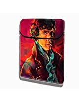 Theskinmantra Sherlock Colours Apple Ipad Mini, Tablet Sleeves
