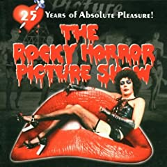 Rocky Horror Picture Show 25th