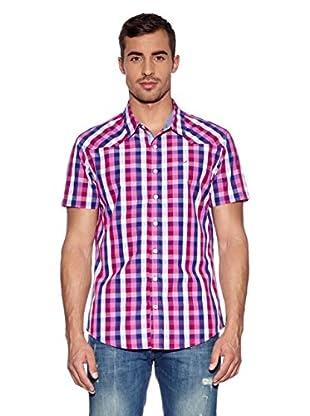 LTB Jeans Hemd (violett)