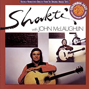 Shakti With John McLaughlin Live
