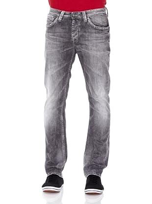 Pepe Jeans London Vaquero Cash (Gris)