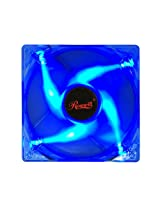 Rosewill RFA-120-BL 120mm 4 Blue LED Case Fan