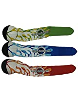 Water Sports Underwater Dive Flags Set (3 Pcs)