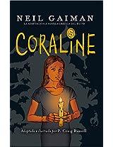 Coraline (Juvenil)