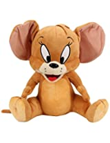 Warner Bros. Jerry Soft Toy - 12 Inches