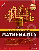 IIT Foundation Maths Class 8