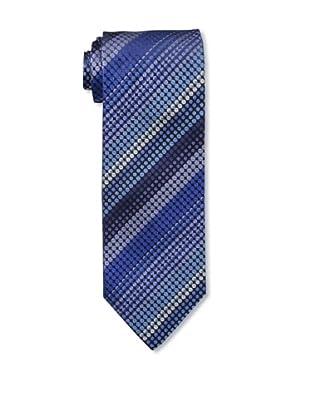 Missoni Men's Circles Tie, Blue