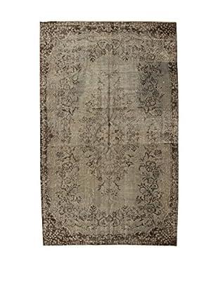 Design Community By Loomier Teppich Anatolian Vintage grau 160 x 264 cm