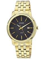 Citizen Analog Black Dial Men's Watch - BI1082-50E