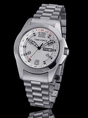 TIME FORCE 81285 - Reloj de Caballero cuarzo