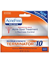 Acnefree Terminator Spot Treatment (Pack of 2)