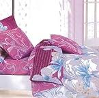 MultiColor Kiara Double Duvet Cover