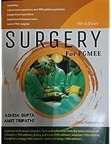 surgery for PGMEE (AAA) 9e