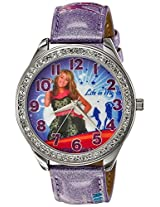 Disney Analog Multi-Color Dial Children's Watch - 98189